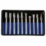 51 serial Carbide Burs